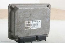 Motorsteuergerät VW Golf IV (1J1) 1.6 06A906019AK 74 kW/101 PS/1595 ccm AKL