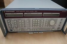 Rohde Amp Schwarz Signal Generator 100khz 2160mhz Smgu 819001052