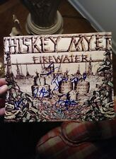Whiskey Myers Country Rock Band Musicians Music Signed 8x10 Photo