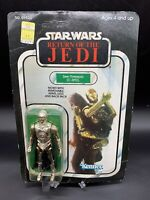 ROTJ 1983 Kenner Star Wars Return of the Jedi C-3PO See-Threepio Unpunched