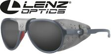 Lenz Optics Spotter Discover Sunglasses Grey - Polbrille, Polariationsbrille