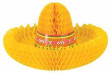 Mexican Fiesta Sombrero Centrepiece