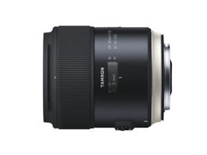 Tamron SP AF 45mm F/1.8 DI VC USD Prime Fixed Lens - Canon EF Mount