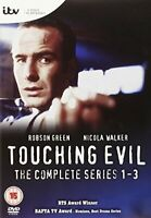 Touching Evil: The Complete Series, 1-3 [DVD] [1997][Region 2]