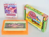 Famicom SPELUNKER Ref/3133 NINTENDO fc