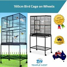 Wrought Iron Aviary Bird Cages