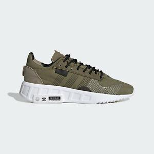 adidas Originals Geodiver Primeblue Comfy Shoes Green