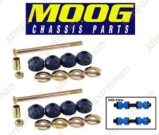 Moog Front Sway Bar link Pair K5342 for Regal Century Grand Prix Impala Intrigue