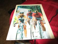 1982 Murray bicycles full line dealer brochure