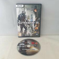 PC DVD-Rom - Crysis 2