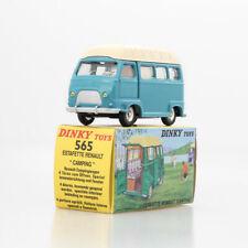 Dinky Toys 565 - Renault Estafette Camping 1:43, Atlas