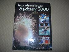 Les Jeux Olympiques De Sydney 2000 - M Meranville - Le livre souvenir