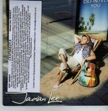 (BZ682) Jackson Lee, Definitely You - 2011 DJ CD
