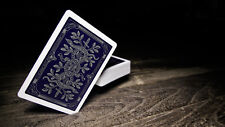 Now You See me film MONARCHS deck Theory11 Bicycle Playing Cards magic trick