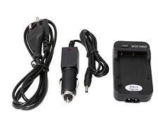 Chargeur de Batterie EN-EL14 ENEL14 pour Nikon D3100 D3200 D5100 D5200 D5300