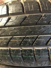 Goodyear 255 65 17 tyre 8mm