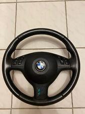 BMW E46 Lenkrad (MFL | Alpina Spange)