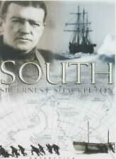 South-Sir Ernest Henry Shackleton