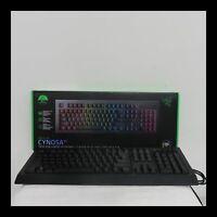 Razer Cynosa V2 Gaming Keyboard for PC USED