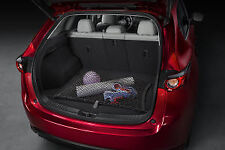 2017 2018 Mazda CX5 rear cargo net oem new !!!