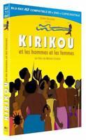 KIRIKOU et Les Hommes et Les Femmes // DVD NEUF