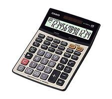Casio DJ-240D Plus Desk Office Business Calculator Desktop Big Size 14 Digits