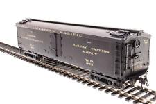 "WP GACX 53'6"" Wood Express Reefer 2-pack HO - Broadway Limited #1874"
