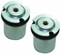 X2 REAR SUSPENSION AXLE MOUNTING BUSHES FITS FIAT STILO 192, LINEA 323, 50700796