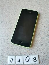 Apple iPhone 5c - 16GB - Green (Unlocked) A1507 (GSM)
