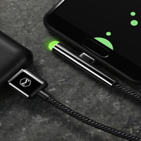 Mcdodo LED USB-C Type-C 3.1 Quick Charger Fast QC Charging Data Sync Cable Cord