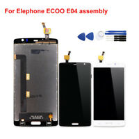 "For 5.5"" Elephone ECOO E04(3G) LCD Display+Touch Screen Digitizer Assembly Tools"