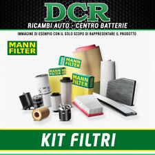 REPLACEMENT FILTER KIT FORD FIESTA V 1.4 TDCI 50KW 68CV FROM 2001 AL 2008