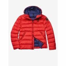 Cappotti e giacche da uomo con cappuccio Blauer