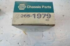 Napa 265-1979 Suspension Stabilizer Bar Bushings One Pair 2 Pcs