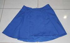 Portmans Above Knee Pleated Regular Size Skirts for Women