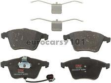 New! Audi TT TRW Front Disc Brake Pad Set TPC1359 8J0698151F