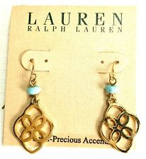 Ralph Lauren Earrings With Turquoise