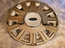 New OEM 16''  FORD CROWN VICTORIA 2003-2008 WHEELCOVER W/ CENTER CAP