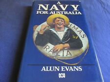 R.A.N. ~ HISTORY ~ A NAVY FOR AUSTRALIA ~ FROM COLONIAL TO ROYAL AUSTRALIAN NAVY