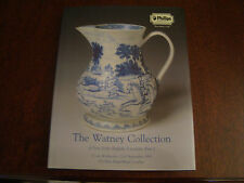 Phillips The Watney Collection of English Porcelain Part 1 22.09.99  17/56