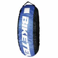 BikeTek Motorbike Motorcycle Tyre Transit / Storage Bag