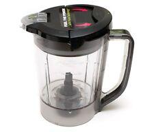 Ninja Kitchen System Pulse BL201 40 oz Bowl + Locking Lid