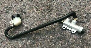 Aprilia Shiver 750 Rear Back Brake Master Cylinder 2010