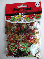 Angry Birds Birthday Party Confetti Mini Pack
