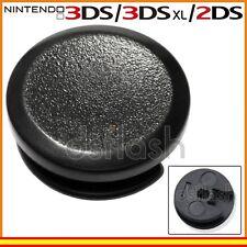 Capuchon Joystick Nintendo 3DS / 3DS XL / 2DS Negro Tapa Seta Stick Pad Boton