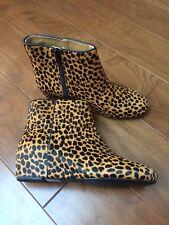Nine West bottines boots sz UK 4, US 6