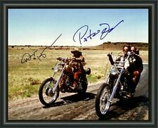 EASY RIDER CAST  A4 SIGNED AUTOGRAPHED PHOTO POSTER  FREE POST