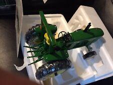 John Deere The Model 4000 Toy Tractor Precision Classics #5