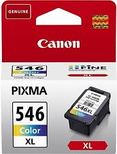 Canon 8288B001 (CL-546 XL) Printhead color, 300 pages, 13ml