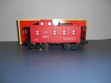 Lionel #19733 New York Central Caboose 1996